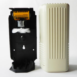 Battery Fragrance Diffuser