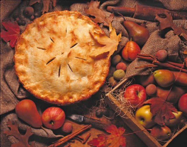 Apple Jack   Smell Freshly Baked Apple Pie … No Baking Required.