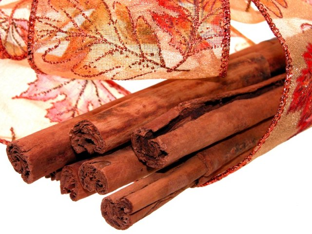 Cinnamon   Spice Up And Warm Your Surroundings.